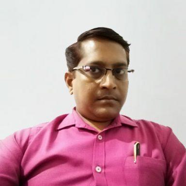 Dr Jitendra Pratap Singh