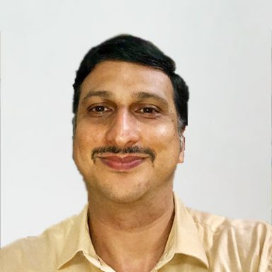 Dr Raghavendra Rao
