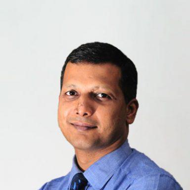 Dr.Nithish