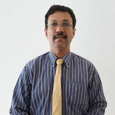 Dr Edwin Dias