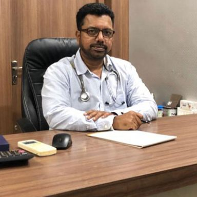 Dr Kiran Kumar
