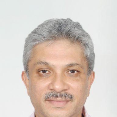 Dr Ajay R Kamath