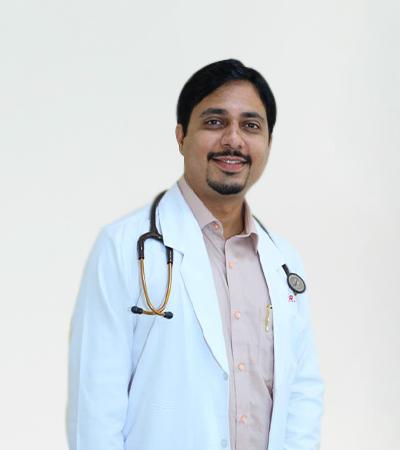 Dr Ritesh SK