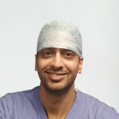 Dr Trivikram