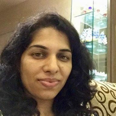 Dr Deepa Kanagal V