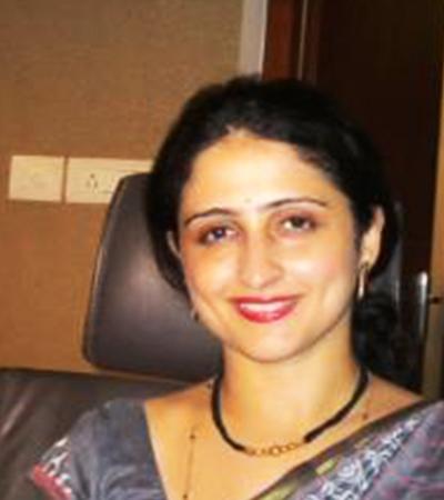 Dr. Supriya Hegde Aroor